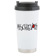 Miscievous Travel Mug