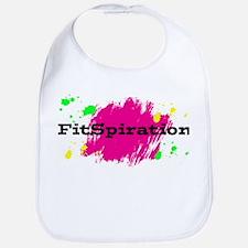 FitSpiration Bib