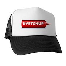 Kvetchup Trucker Hat