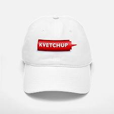 Kvetchup Baseball Baseball Cap