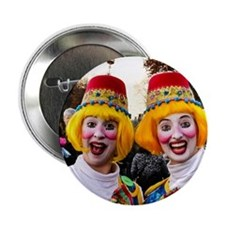 "Mimes 2.25"" Button"