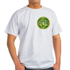 DUI - 3rd Armored Cavalry Rgt T-Shirt