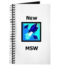 New MSW Journal