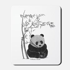 Little Panda Mousepad