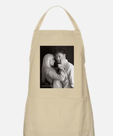 Love and Romance BBQ Apron