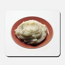 Mashed Potatoes Mousepad