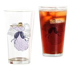 Angel Of Harmony Drinking Glass