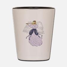 Angel Of Harmony Shot Glass