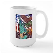 Liberty Rocks Mugs