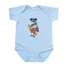 Miami, Florida Body Suit