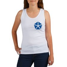 SSI - V Corps Women's Tank Top