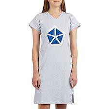 SSI - V Corps Women's Nightshirt