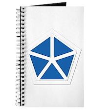 SSI - V Corps Journal