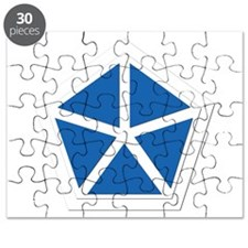 SSI - V Corps Puzzle