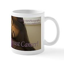 Breast Cancer Awareness - Pin Mug
