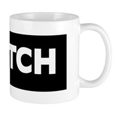 KVETCH Tea or Coffee Mug