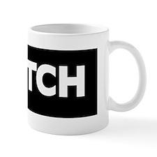 KVETCH Tea or Coffee Small Mugs