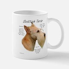 Scottie (Wheaten) Mug