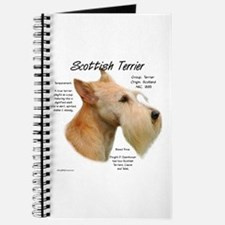 Scottie (Wheaten) Journal