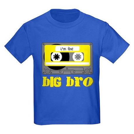 Big Brother Mixed Tape T-Shirt