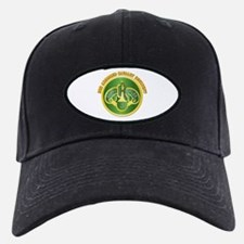 DUI - 3rd Cavalry Rgt with Text Baseball Hat