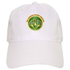 DUI - 3rd Cavalry Rgt with Text Baseball Cap