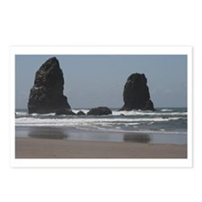 Cannon Beach Postcards (Package of 8)