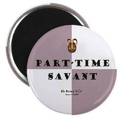 Part-Time Savant 2.25