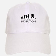Evolution Hockey Baseball Baseball Baseball Cap