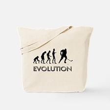 Evolution Hockey Tote Bag