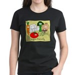 Vegan friendly Women's Dark T-Shirt