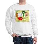 Vegan friendly Sweatshirt