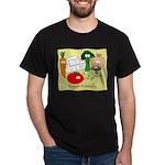 Vegan friendly Dark T-Shirt