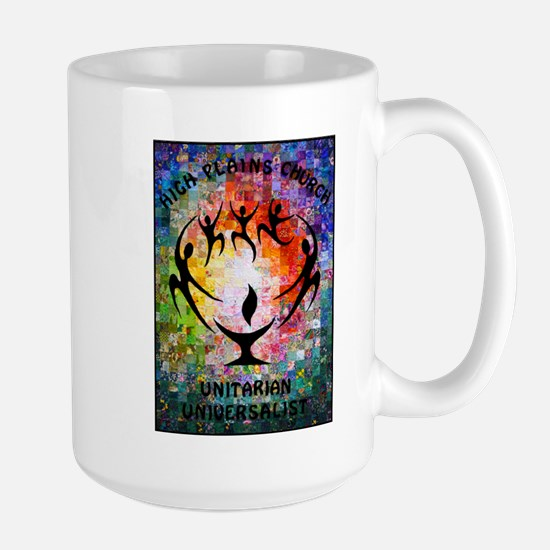HPCUU Dancer Chalice Large Mug