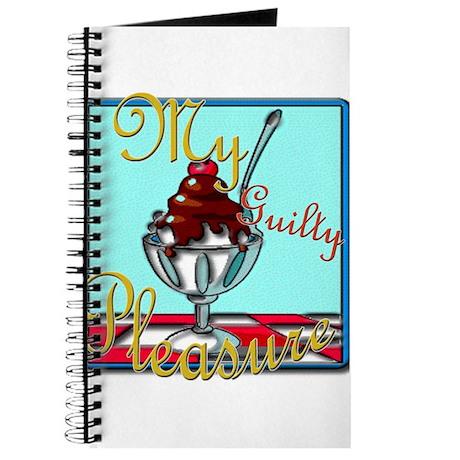 My Guilty Pleasure Journal