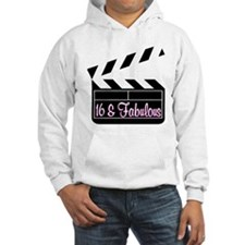 SUPER STAR 16TH Hoodie
