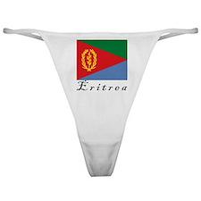 Eritrea Classic Thong