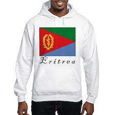 Eritrea Jumper Hoody
