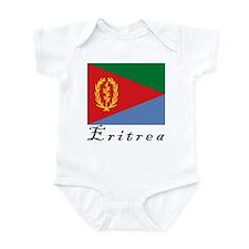 Eritrea Onesie