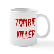 Zombie Killer Mugs