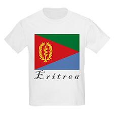 Eritrea Kids T-Shirt