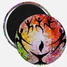 Dancer Chalice Magnets