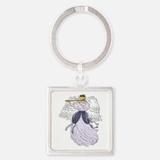 Angel Of Harmony Keychains