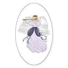 Angel Of Harmony Decal