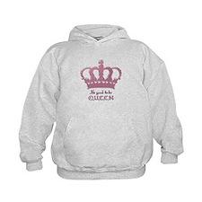 Good to be Queen Hoodie