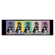 Affenpinscher Pics Bumper Bumper Sticker