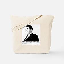 Turkmenbashy Tote Bag