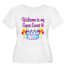 SUPER SWEET 16 T-Shirt
