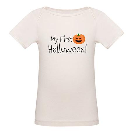 My First Halloween! T-Shirt