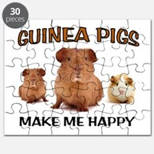 HAPPY PIGS Puzzle